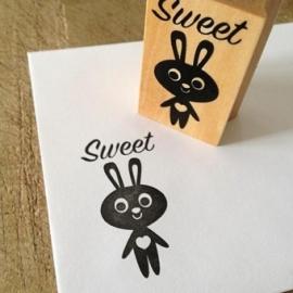 Ingela stempel sweet