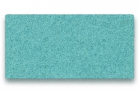 onderzetter pastel turquoise