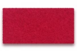 onderzetter poppy red