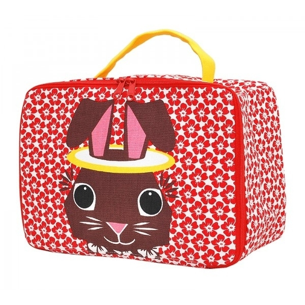 koffertje rabbit