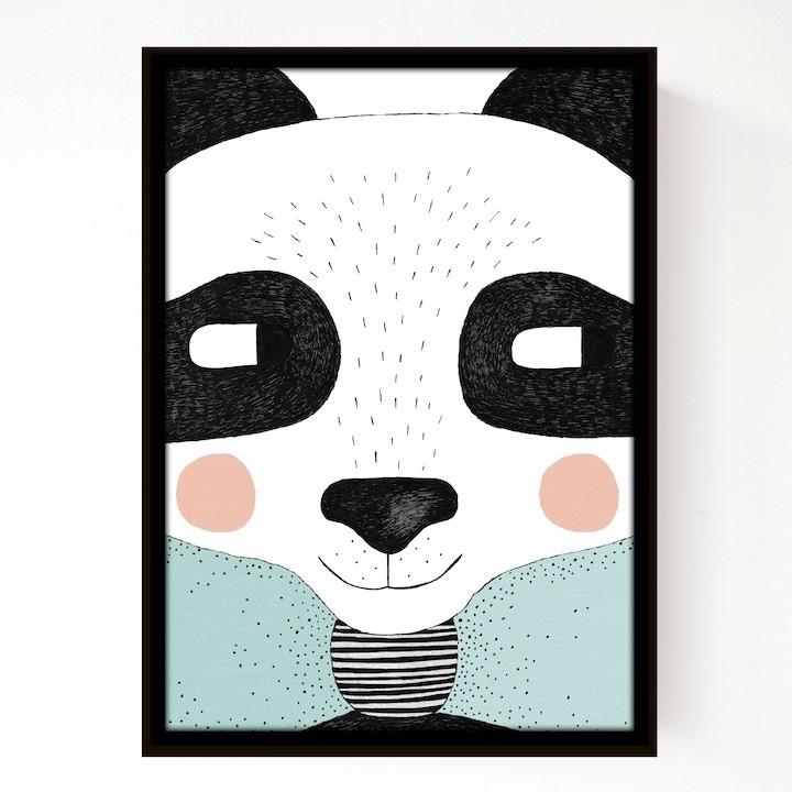 Paddy Panda