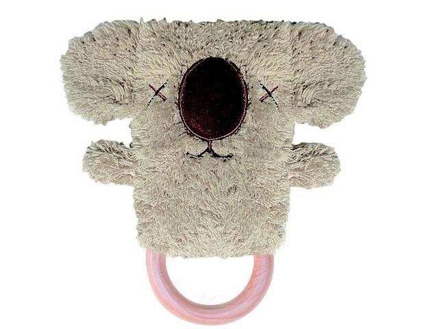 keith koala