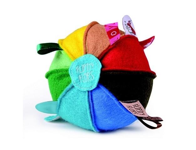 rainbow bal