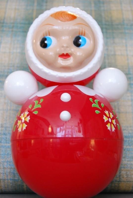 tuimelaarster pop rood