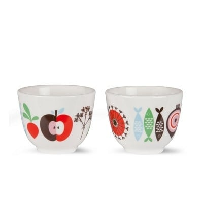 harvest cups