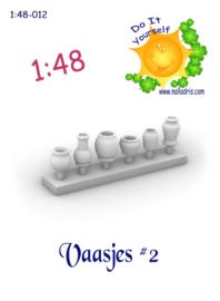 10.041  1:48 Vases #2