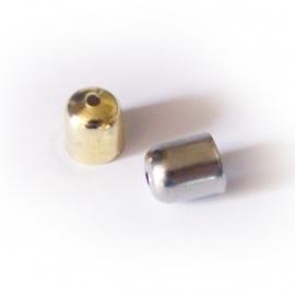 3020 Eind Kapje 8x7mm