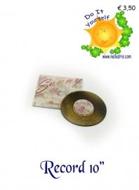 8008 LP 78 toeren