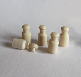 10.081 Apothekersfles klein