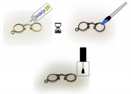 8004 Brillen