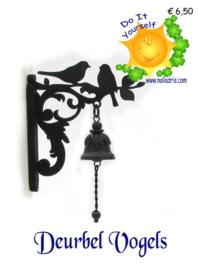DIY Door Bell