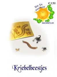 8006 Kriebelbeestjes
