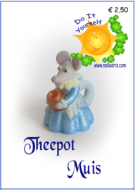 Workshop Muis Theepot