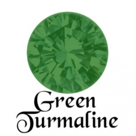 MC Rose VIVA SS5 Green Turmaline