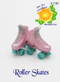 DIY Roller Skates