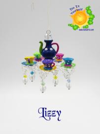 WL002 DIY Lizzy