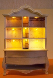 Sideboard Illumination