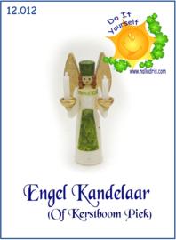 12.012 Engel Kandelaar