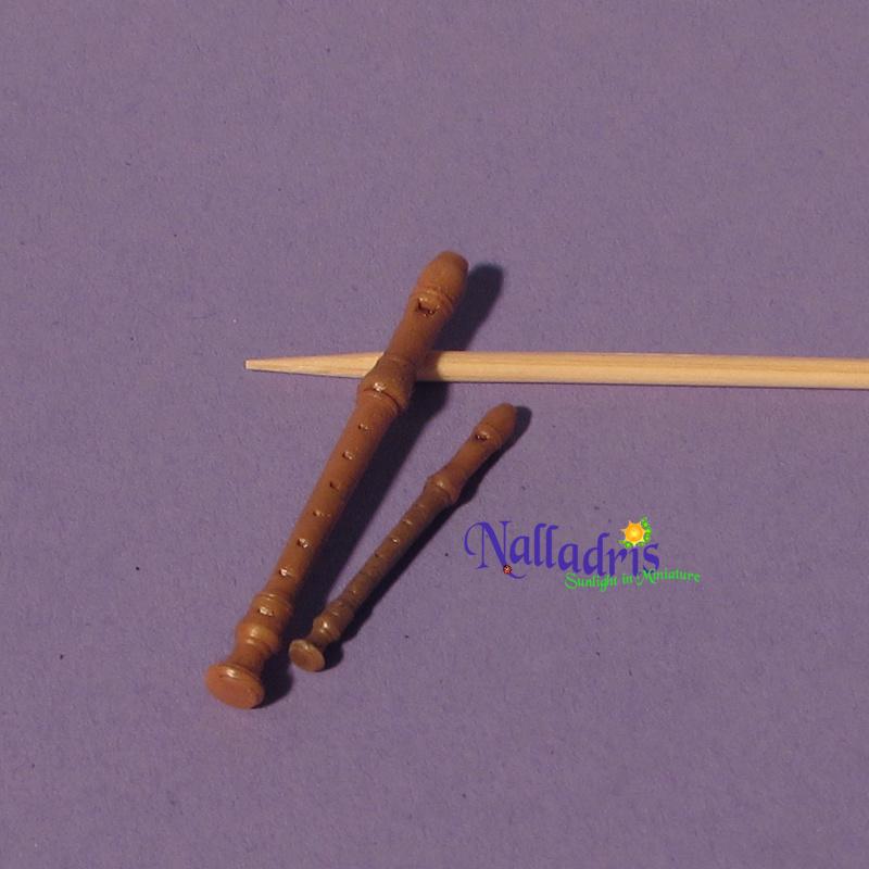 10.001 Flutes