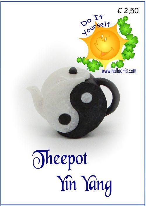 Workshop Yin Yang Theepot