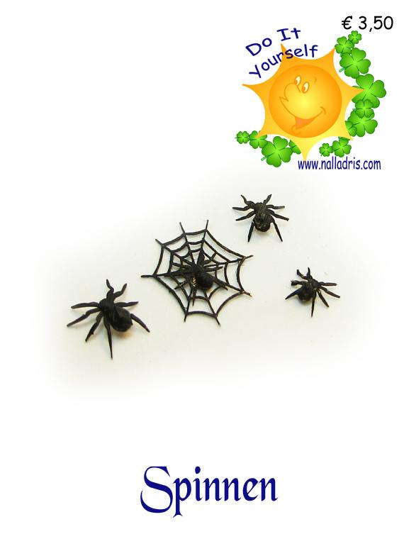 8023 Spinnen