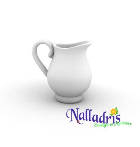 10.050 Milk jug large