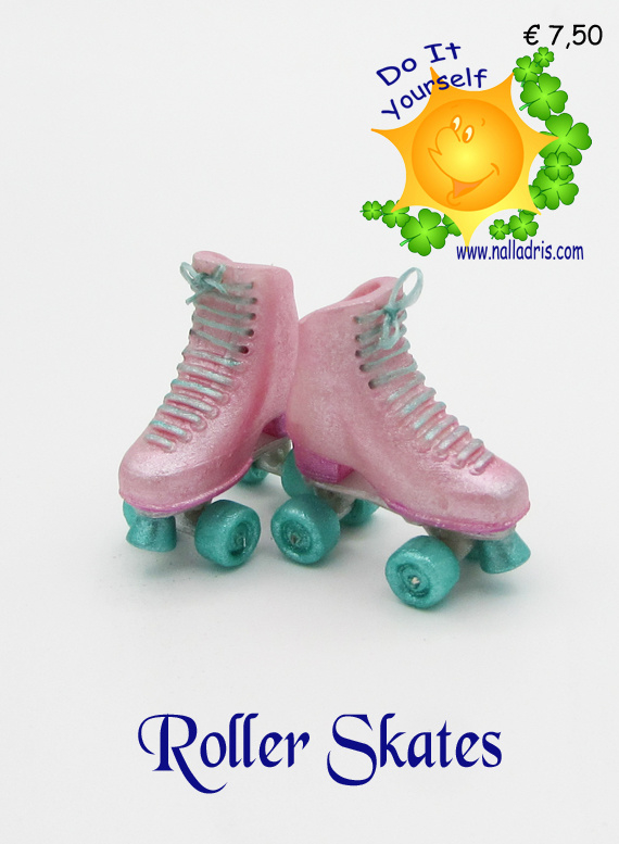 Workshop Roller Skates