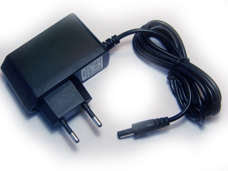 Adapter - 2 Ampère