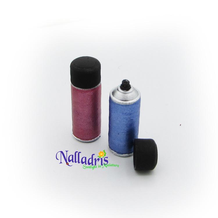 10.032 Spray Cans