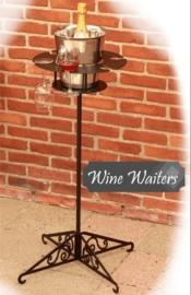 Wijnglas standaard Wine Waiter