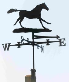 Paard Galop Windwijzer Groot