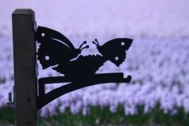 Vlinder Hangplant haak 40cm
