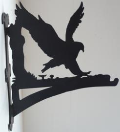 Roofvogel Hangplant haak 40cm