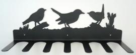 Vogels Laarzenrek
