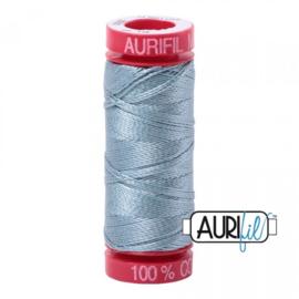 Aurifil Mako 12/2 5008 sugar paper 50 meter