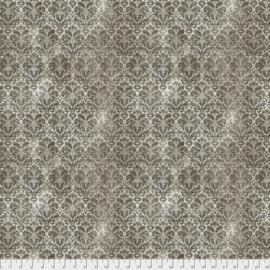 Eclectic Elements Dapper Damask by Tim Holtz PWTH069 8 Vintage bruin