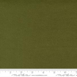 Quiltstof groene Flanel 49149 13F