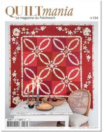 Quiltmania Magazine 134