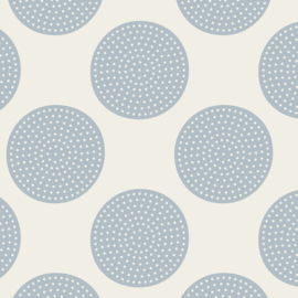 Tilda Classic Basics Collection 130044 Dottie Dots Light Blue