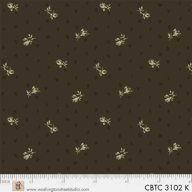 Black & Tan Collection by Sara Morgan CBTC 3102 K