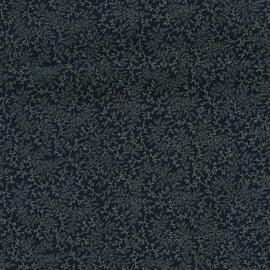 Benartex achterkantstof indigo blauw dubbelbreed 270 cm. - 0454W 50
