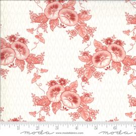 Roselyn by Minick & Simpson 14911 11 ivoorwit - roze