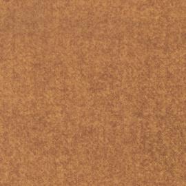 Flannel Wool Tweed Flannel caramel middenbruin 9618F73