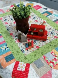 Quiltpakket 'Make yourself at home'