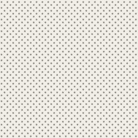 Tiny Dots grey 130048