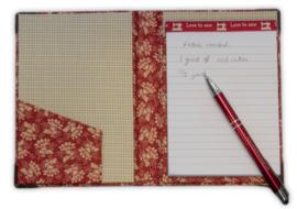 Notitie blok A6 Medium Notebook A6