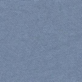 Dutch Heritage DHER 1503 Pindot ocean - blauw
