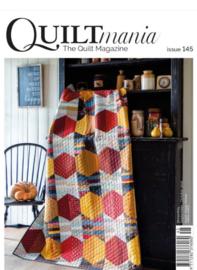 Quiltmania Magazine 145