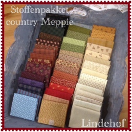Blog...Country Meppie