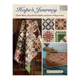 Hope's Journey by Betsy Chutchian